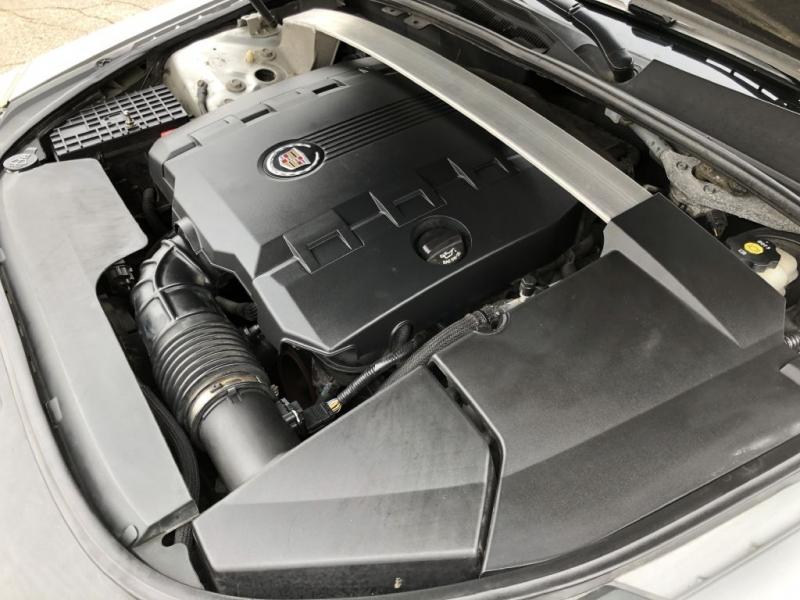CADILLAC CTS 2012 price $11,920
