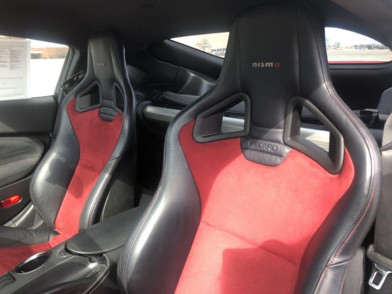 NISSAN 370Z 2016 price $25,523