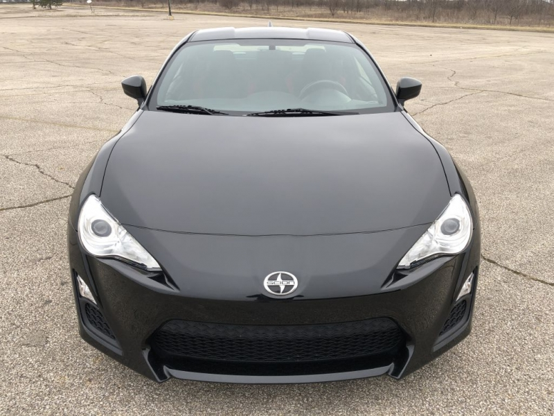 SCION FR-S 2016 price $17,995