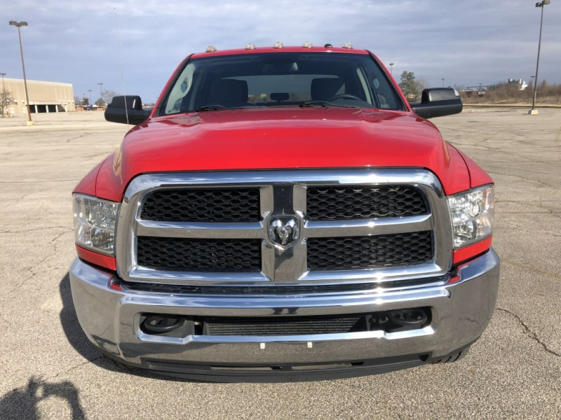 RAM 3500 2015 price $27,930