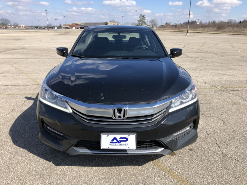 HONDA ACCORD 2016 price $15,995