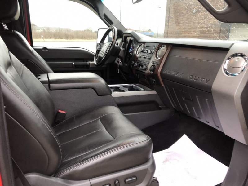 FORD F250 2011 price $26,972