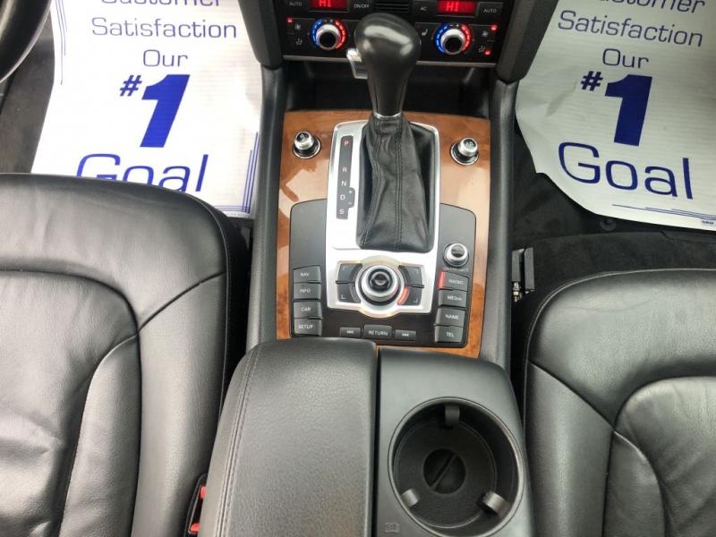 AUDI Q7 2010 price $15,961