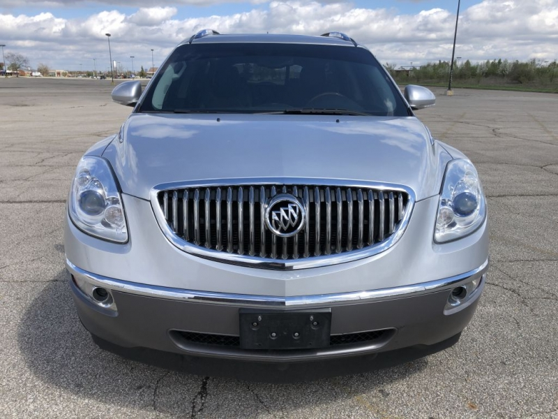 BUICK ENCLAVE 2011 price $9,799