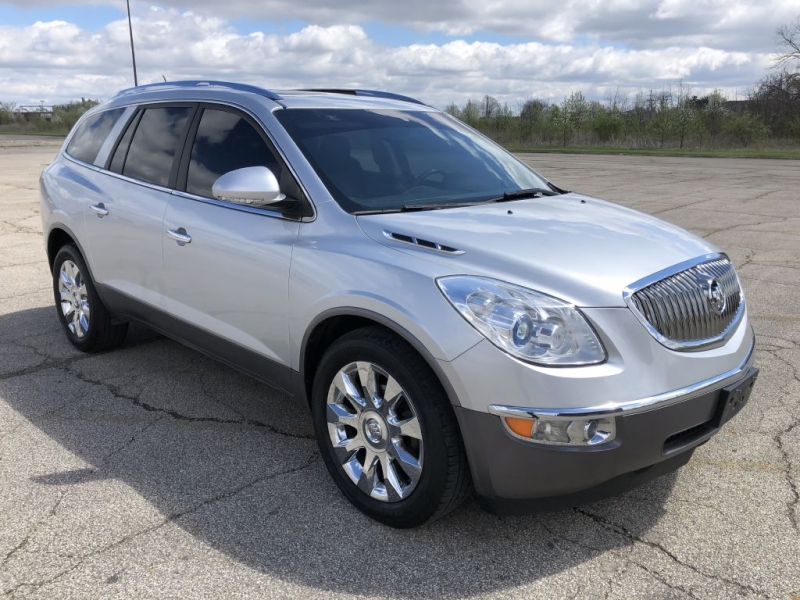 BUICK ENCLAVE 2011 price $9,314