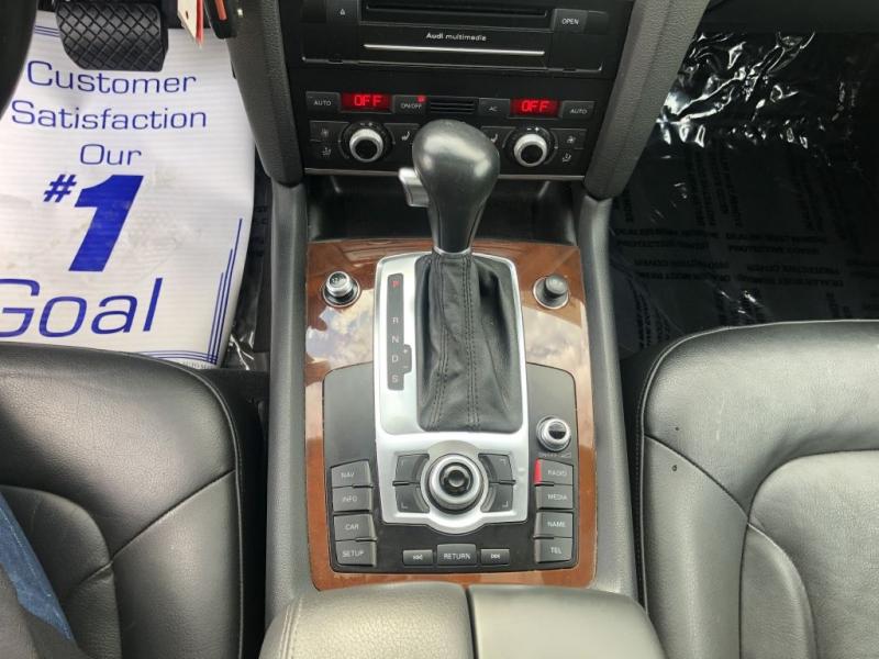 AUDI Q7 2011 price $15,795