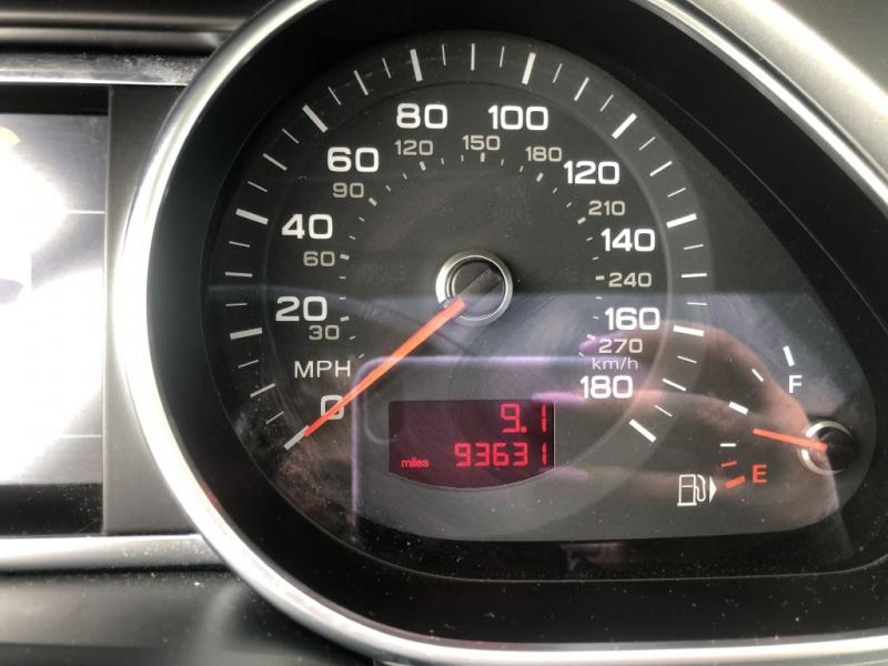 AUDI Q7 2011 price $13,811