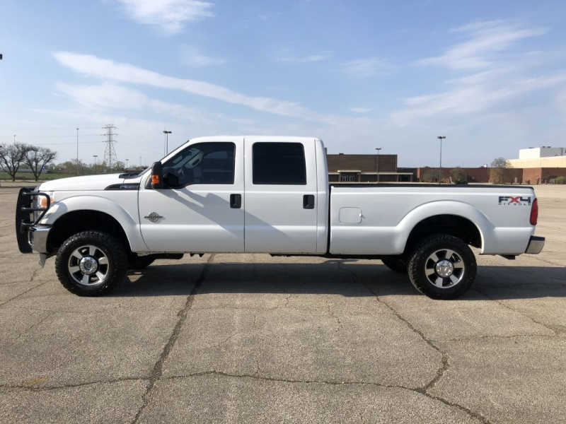 FORD F350 2015 price $26,620
