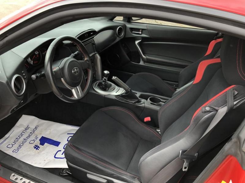 SCION FR-S 2014 price $15,972