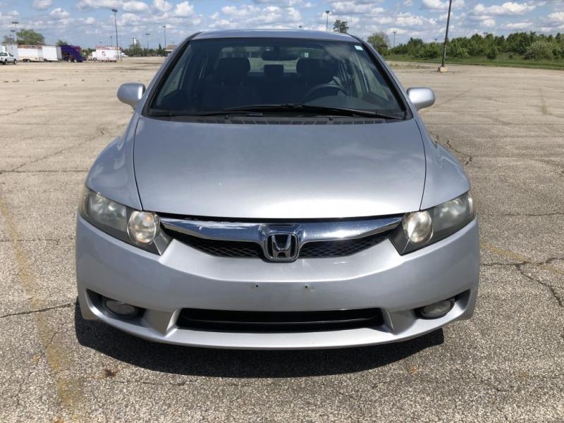 HONDA CIVIC 2010 price $6,958