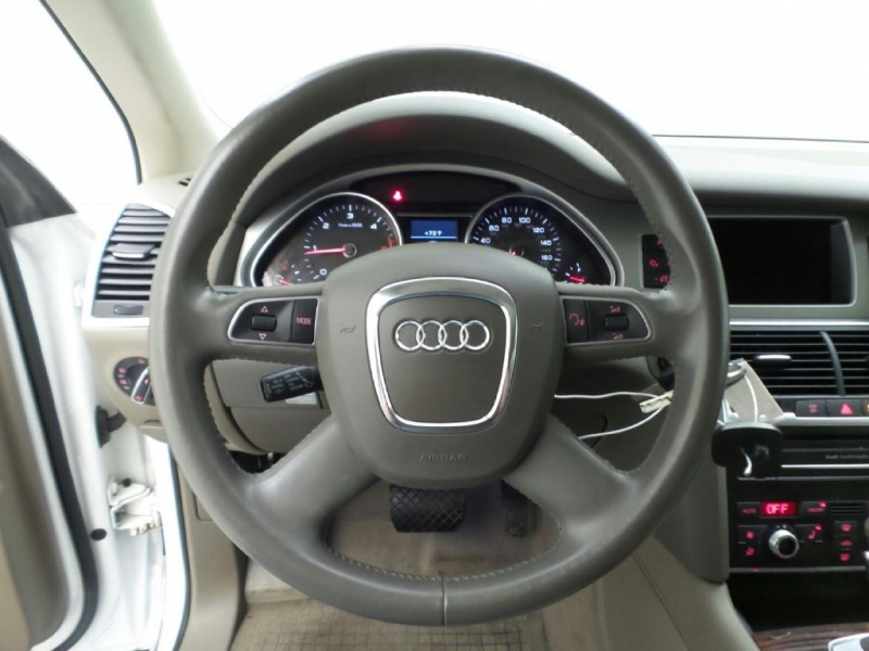 AUDI Q7 2010 price Call for Pricing.