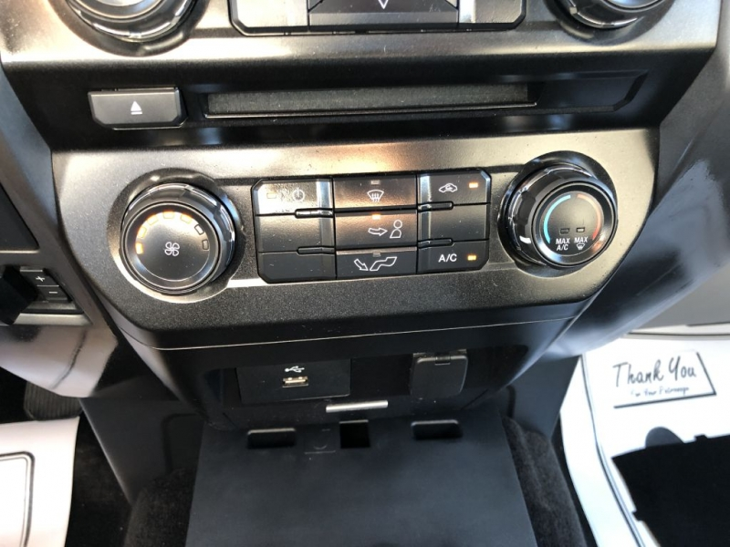FORD F150 2018 price $36,450