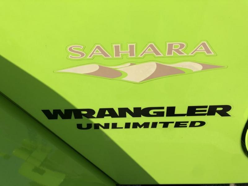 JEEP WRANGLER UNLIMI 2013 price $23,999