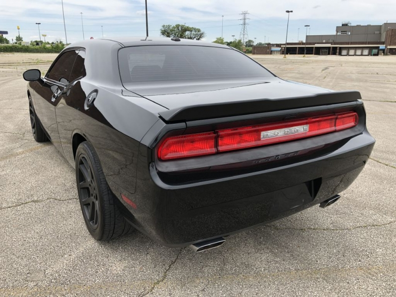 DODGE CHALLENGER 2012 price $23,471