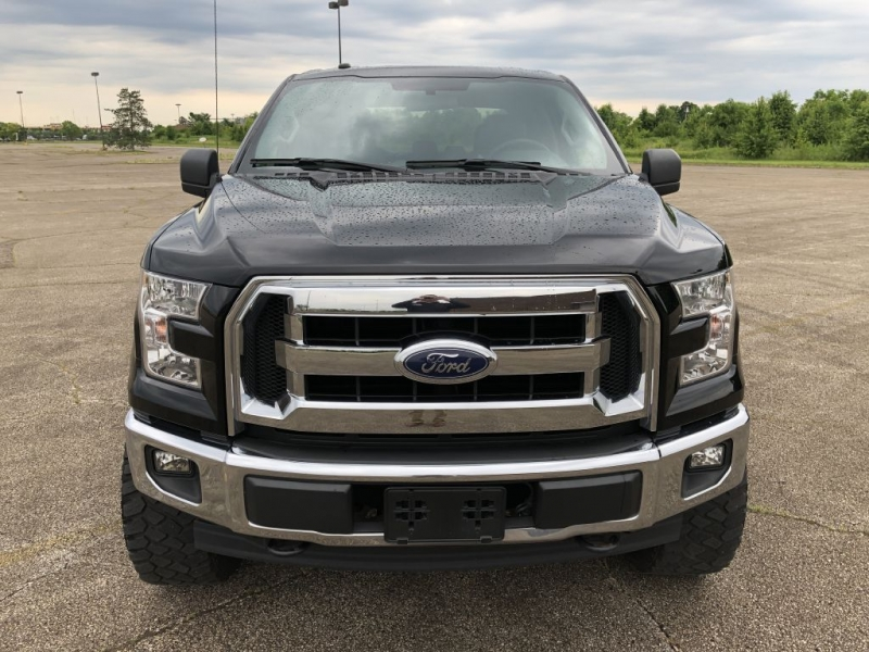 FORD F150 2017 price $34,555