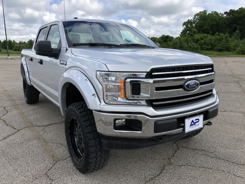 FORD F150 2018 price $35,370