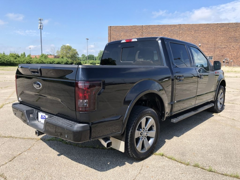 FORD F150 2016 price $29,999
