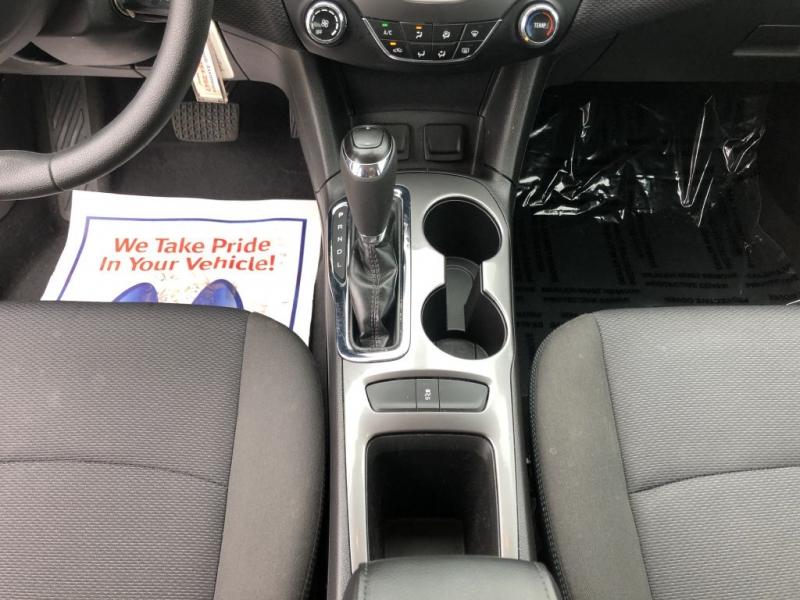 CHEVROLET CRUZE 2018 price $12,331