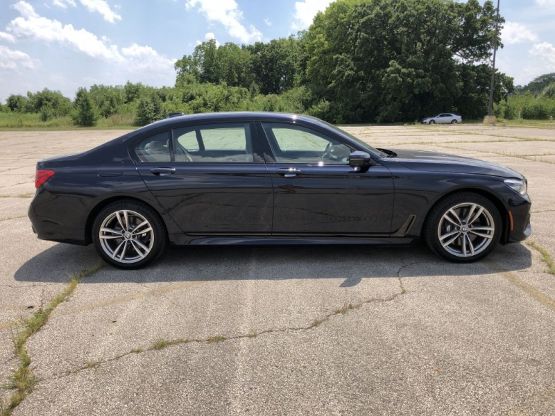 BMW 750 2016 price $34,390