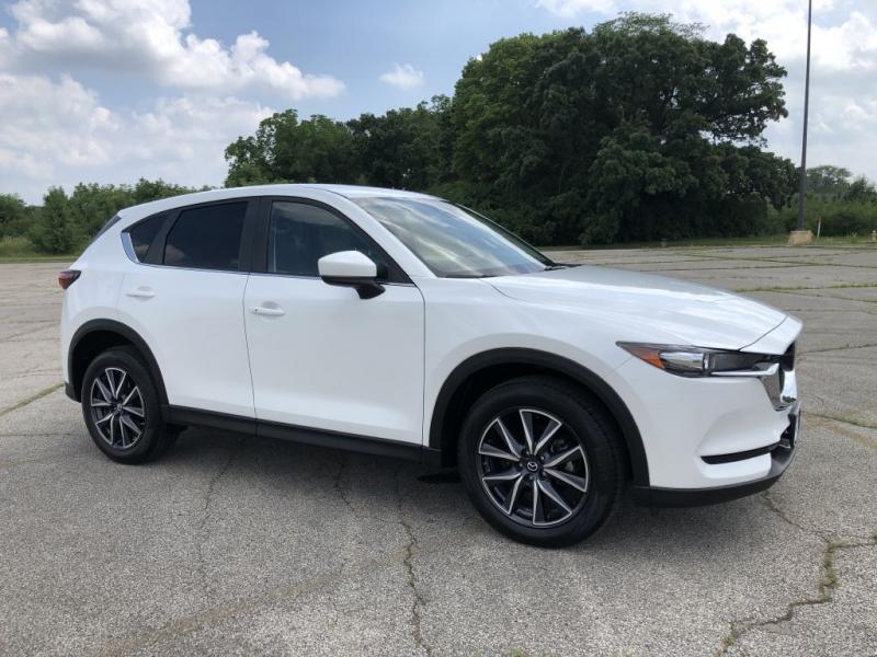 MAZDA CX-5 2018 price $20,995