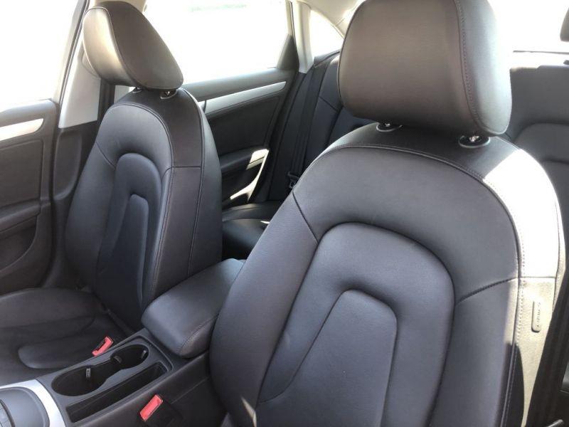 AUDI A4 2015 price $16,999