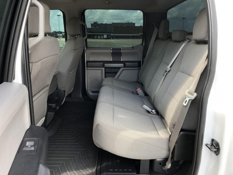 FORD F250 2017 price $38,359