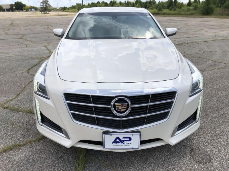 CADILLAC CTS 2014 price $16,999