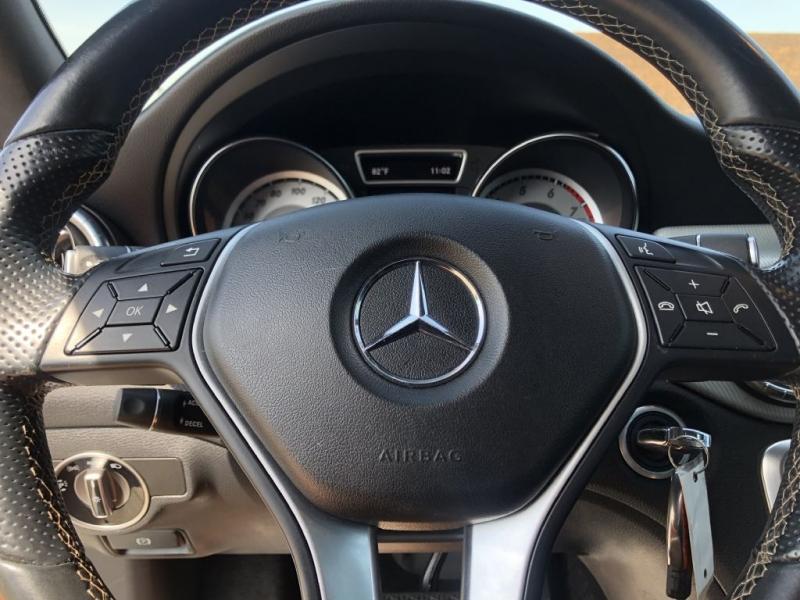 MERCEDES-BENZ CLA 2014 price $16,550