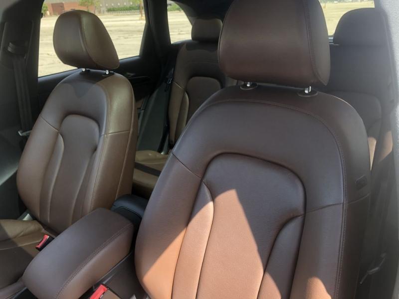 AUDI Q5 2014 price $19,499
