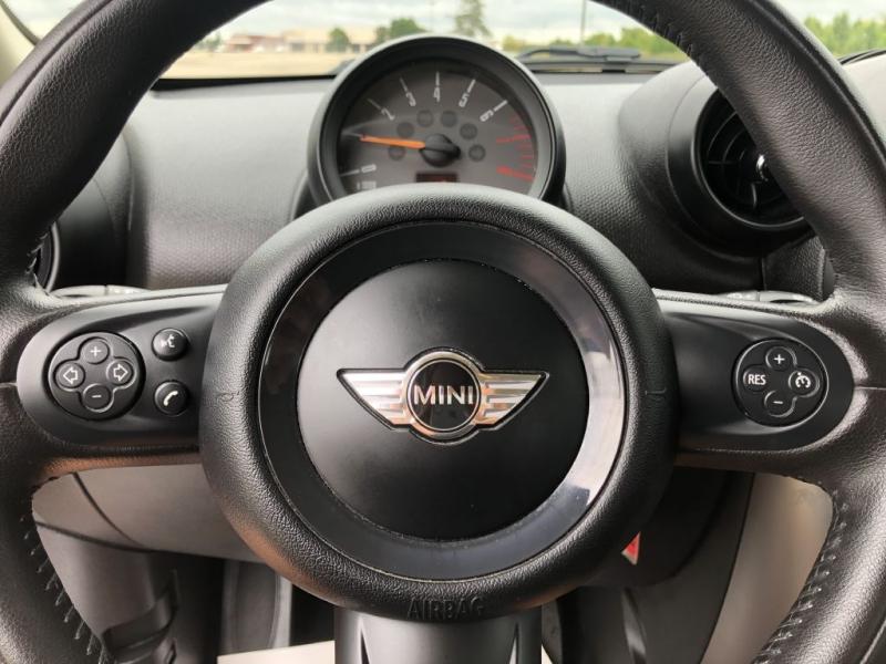 MINI COOPER 2016 price $14,299