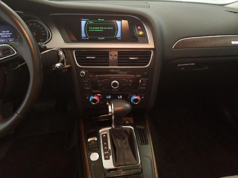 AUDI A4 2014 price $17,478