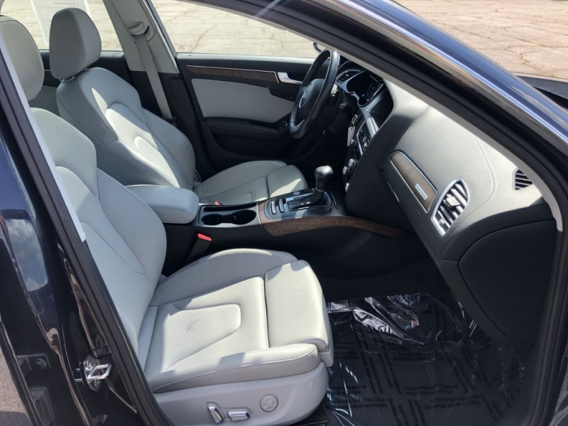 AUDI A4 2014 price $17,450