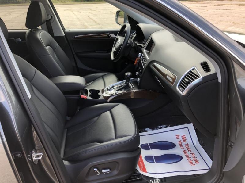 AUDI Q5 2015 price $19,999