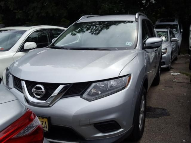 NISSAN ROGUE 2016 price $15,499