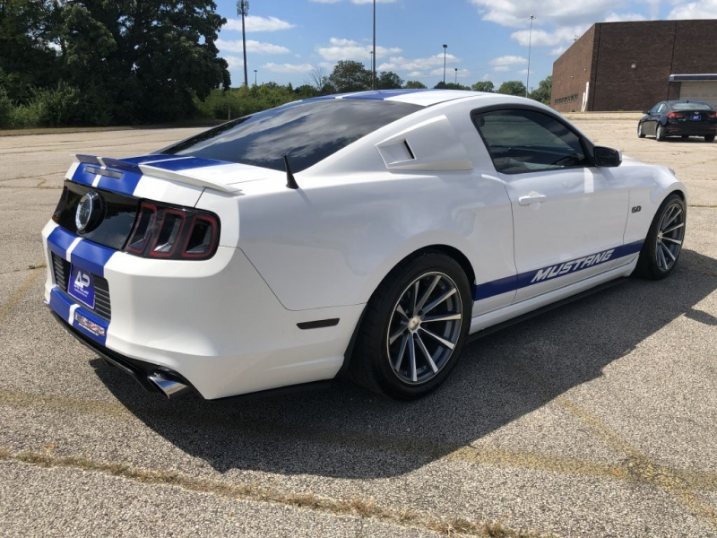 FORD MUSTANG 2013 price $18,900