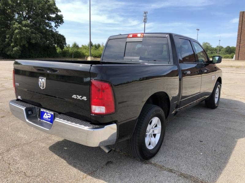 RAM 1500 2018 price $24,387