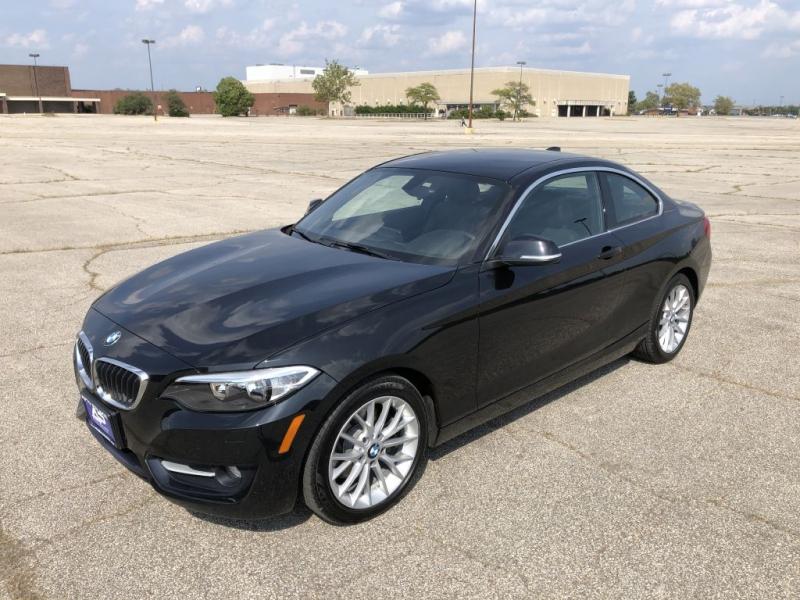 BMW 228 2016 price $16,450