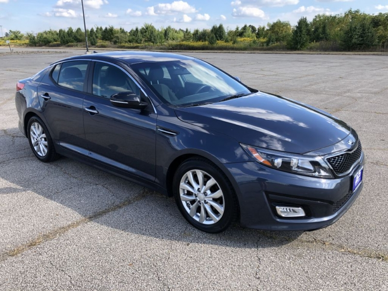 KIA OPTIMA 2015 price $9,999