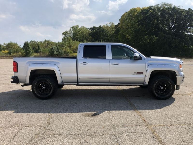 GMC SIERRA 2015 price $25,935