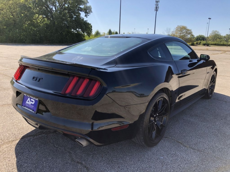 FORD MUSTANG 2017 price $24,999