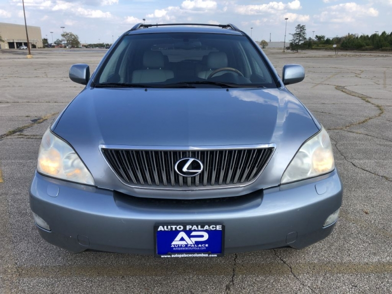 LEXUS RX 2005 price $4,999