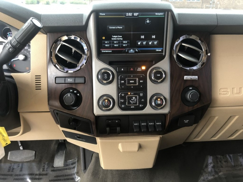 FORD F250 2014 price $33,999