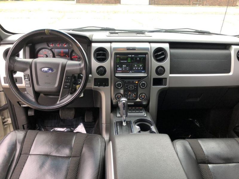 FORD F150 2013 price $31,999