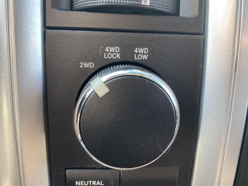 DODGE RAM 1500 2011 price $13,999
