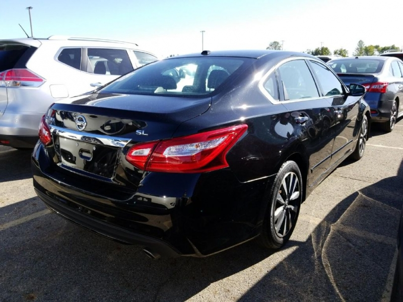 NISSAN ALTIMA 2016 price $13,999