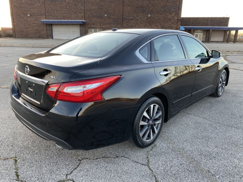 NISSAN ALTIMA 2016 price $13,892