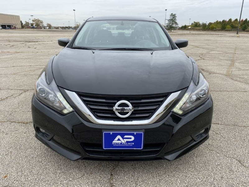 NISSAN ALTIMA 2016 price $12,957