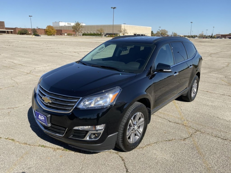 CHEVROLET TRAVERSE 2016 price $18,754