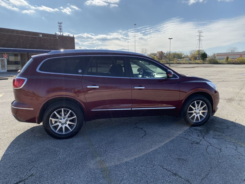 BUICK ENCLAVE 2016 price $20,555