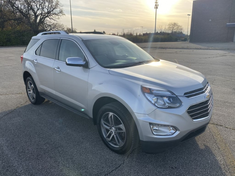 CHEVROLET EQUINOX 2016 price $14,999